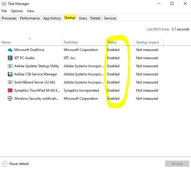Laptops Or Desktop Slow ?