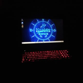 Backlight Hp Beats Laptop