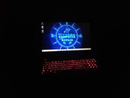 Backlight Hp Beats Laptop
