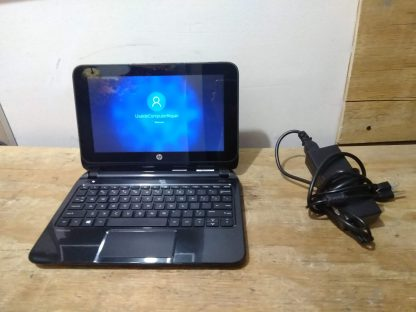 Mini Hp Laptop Touchscreen
