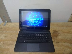 Hp X360 Tablet Laptop Combo